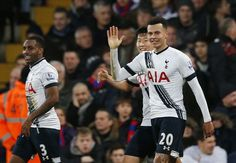 Gareth Bale hails Dele Alli after his Tottenham wonder goal