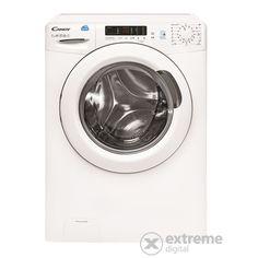 Candy CS 1272D3/1-S elöltöltős mosógép, A+++ 7kg kapacitás