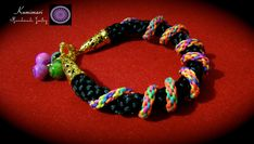 Kumimari 21: Twisted Kumihimo Bracelets