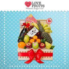 #BelezaNatural #Boquedefrutas #presentesinesqueciveis   Acesse: http://www.lovefruits.com.br/