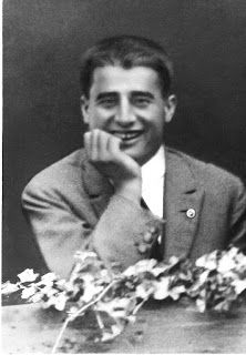 Look to Him and be Radiant: Saints for the Year of Mercy {Bl. Pier Giorgio Fra...