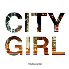 City Girl Living in a small town.... my life is basically a giant contradiction jajaja