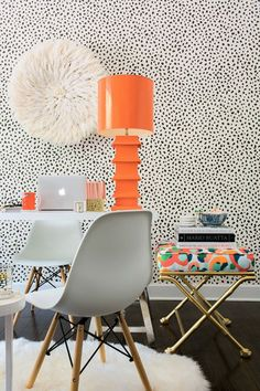 Blogger office inspiration  http://www.recovetd.com | RECOVETD #summer #vibes #currentlycoveting