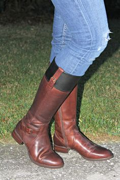 #ad Flat boots for fall from @Ariat