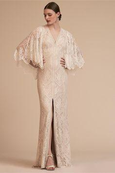 Lorene Dress from BHLDN