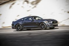 2015 Ford Mustang GT 5.0 Premium