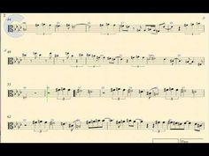 ▶ Viola - Isn't She Lovely - Stevie Wonder - Sheet Music, Chords, & Vocals - YouTube