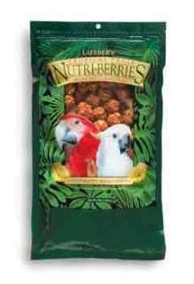 Lafeber Gourmet Nutriberries Tropical Macaw 3#