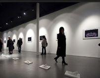 Triennale by Li Chen 2010, via Behance