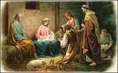 Szent Karácsony Ünnepének története | tortenelemcikkek.hu