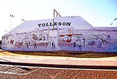 Home.  Tolleson, AZ