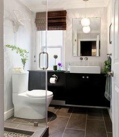 Bathroom Vanity Hacks got the vanity | loisaida nest | does not work vanity with tile