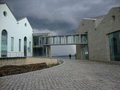 Museum of the Sea (Vigo, Pontevedra)