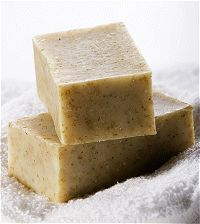 Chamomile Soother Soap Formula