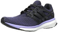 adidas Performance Women's Energy Boost Reveal W Running Shoe, Black/White, 5 M US adidas Performance http://www.amazon.com/dp/B00MRGZNAM/ref=cm_sw_r_pi_dp_c5I8ub1NQZB9C