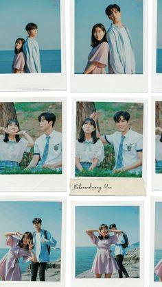 Korean Drama Romance, Korean Drama List, Web Drama, Drama Film, Kpop Couples, Cute Couples, Korean Celebrities, Korean Actors, Korean Couple Photoshoot