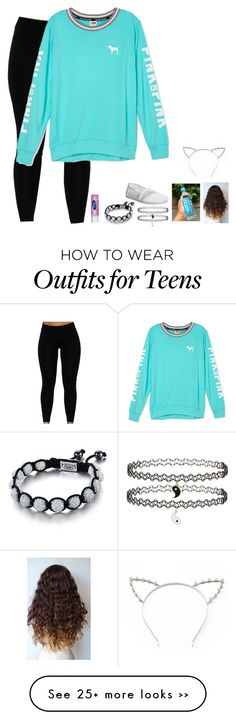 """Untitled #348"" by deshanti on Polyvore"