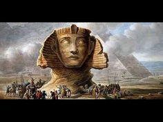 EGIPTO DOCUMENTAL  👍ツ👉 MISTERIOS EGIPTO,DOCUMENTALES INTERESANTES,DESERT...