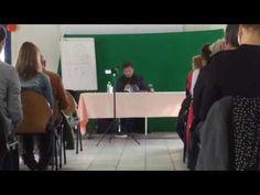Extrait de la conférence de Stéphane Blet a Aix en Provence le 26 mars 2017 - YouTube