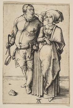 Albrecht Dürer (German, Nuremberg 1471–1528 Nuremberg) Date: ca. 1496