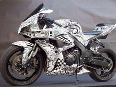 Sharpie bike