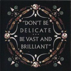 SHINEDOWN - Amaryllis album art não ser delicado .... ser grande e brilhante
