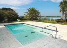 Channel of Blessings is located 3.7 miles south of the Garden City Pier in Inlet Harbor. This beautiful 6 bedroom (2 on first floor, 2 on se...
