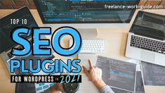 Using the right SEO plugins along with producing great content, can boost WordPress performance. Read the Top 10 WordPress SEO plugins of 2021. #wordpress #SEO #plugins Job Freelance, Freelance Online, Freelance Sites, Freelance Graphic Design, Work From Home Companies, Online Work From Home, Work From Home Moms, Seo Analysis, Technical Writing