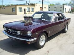 1966 Ford Mustang for Sale in FARMINGTON, MI | Collector Car Nation Classifieds