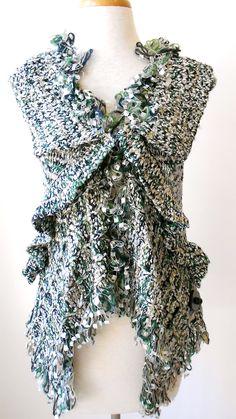 Granny Chic Sweater $34.99