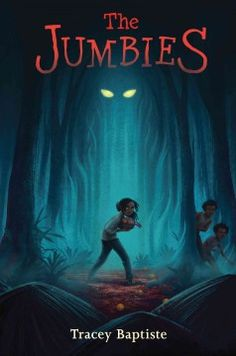 J FIC BAP. In a spine-tingling tale that is rooted in Caribbean folklore, 11-year-old Corinne must call on her courage and an ancient magic to stop an evil spirit and save her island home.