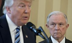 Jeff Sessions Met With Ambassador As U.S.-Russia Tensions Flared | The Huffington Post