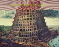 Le Shem et la tour de Babel   Soubhana Allah, plus on fouille dans l'histoire et plus on se rend compte que l'Islam n'a rien laissé au hasard, pas de coïncidence, ni de contradiction. Je me demandais pourquoi...