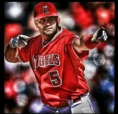 Let's Go Angels! !