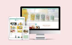 La entrada Tienda online para tucorazonES.com se publicó primero en Azalea comunicación. Electronics, Entryway, Tent