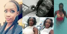 I can travel from Lagos to Sokoto for d-ck  Pretty Nigerian Lady reveals http://ift.tt/2hkPsdV