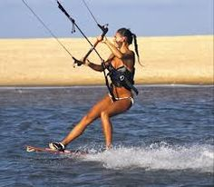 Look Z Swimwear Kitesurfing Girls love from adoscool.com