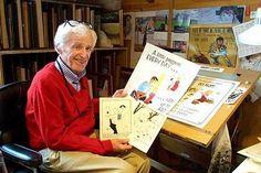 Hank Ketchum drew Dennis until 1994~~~