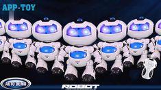RC Robot Intelligent Robot, Rc Robot, Piggy Bank, Money Box, Money Bank, Savings Jar