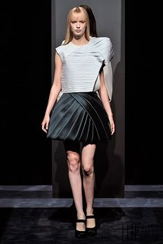 Dice Kayek Fall-winter 2014-2015 - Couture