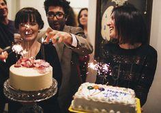 Stylish 40th Birthday Party Ideas in Green & Black - Parties Inc  #40th #40thbirthday #40thbirthdayparty #party #birthday #birthdayparty #parties #birthdayparties #40thparty #birthdays #balloons #birthdayballoons #partyideas #birthdayideas #40thideas #stylishparty #style #partyballoons #partydecor #partydecorations #partyblog #partyinspiration #green #black