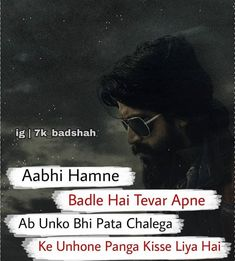 Funny Attitude Quotes, True Love Quotes, Badass Quotes, Swag Quotes, Boy Quotes, Motivational Quotes In Hindi, Hindi Quotes, Quotes About Hate, Broken Love