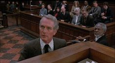 Paul Newman, 'The Verdict', 1982 Paul Newman, Lincoln Lawyer, Casey Anthony, Top 10 Films, Late Night Show, The Verdict, Tv Actors, Great Movies, Trials