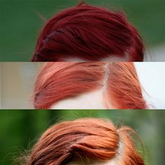 Dirty Blonde To Hot Pink Tips  Hair Ideas  Pinterest  Reverse Ombre Hot P