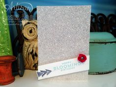 Flower Patch, Envelopes, Stampin Up, Patches, Artisan, Boxes, Bloom, Paper Crafts, Create