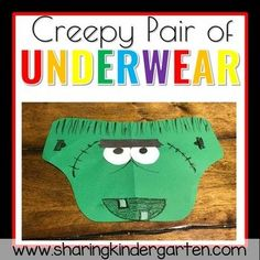 creepy underwear book expansion