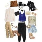 Give me fashion'