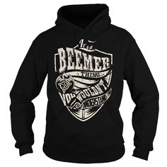 Its a BEEMER Thing (Dragon) - Last Name, Surname T-Shirt