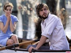 Director Nick Cassavetes says Ryan Gosling and Rachel McAdams did not get along on 'The Notebook' set.