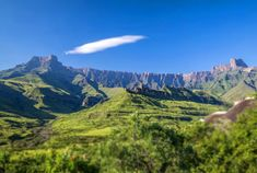 Beautiful South Africa: ANC or Constitutional Court in Charge of South Sou...